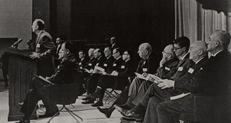 1964 Surgeon General press conference